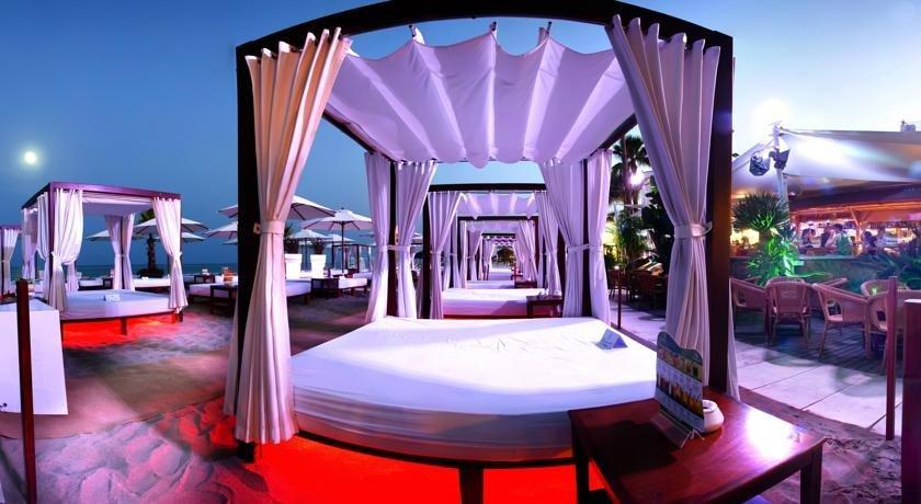 About Playa Miguel Beach Club