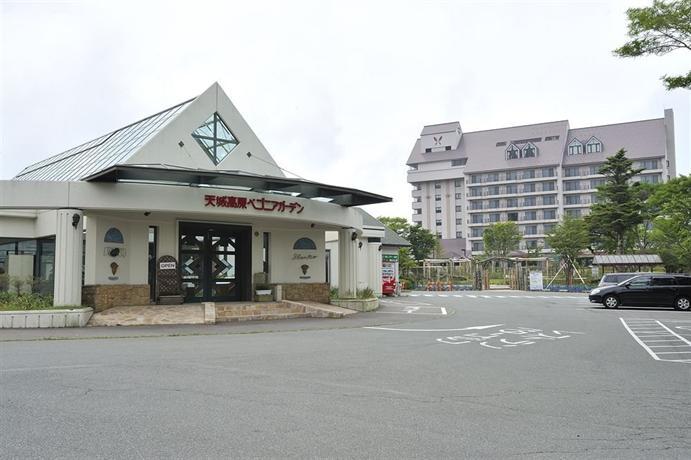 Hotel Harvest Amagikogen