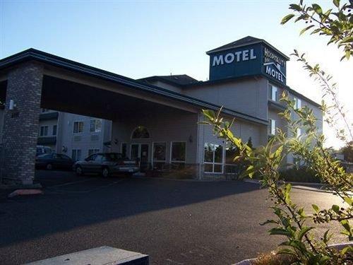 Hospitality Inn Portland