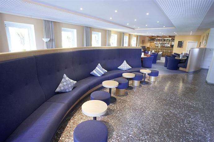 Werrapark Resort Hotel Heubacher Hohe Masserberg