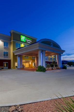 holiday inn express suites alpine southeast compare deals. Black Bedroom Furniture Sets. Home Design Ideas