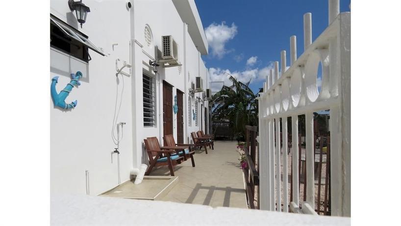About Atlanta Beach Hotel Curacao