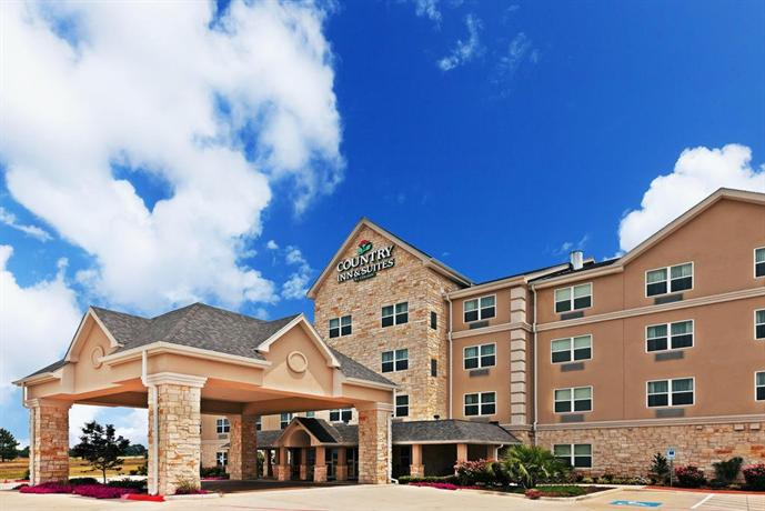 Country Inn & Suites By Radisson Texarkana TX