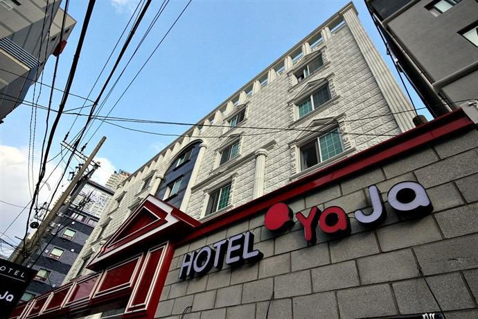 Hotel Yaja Onchoen