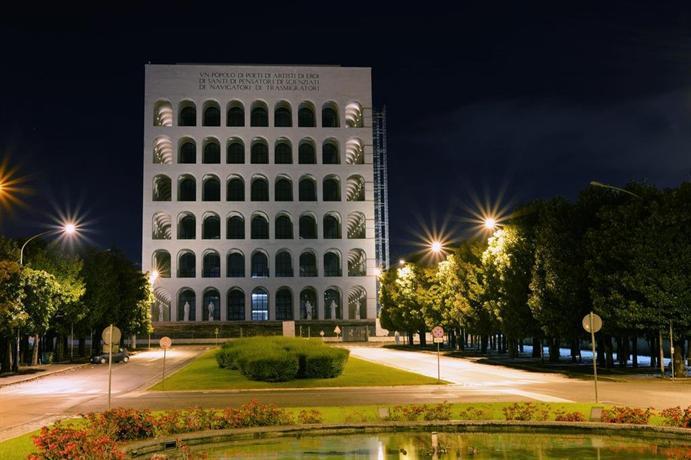 Eur Executive Inn Rome