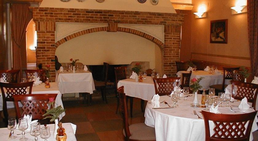 Hotels Restaurant Clairval