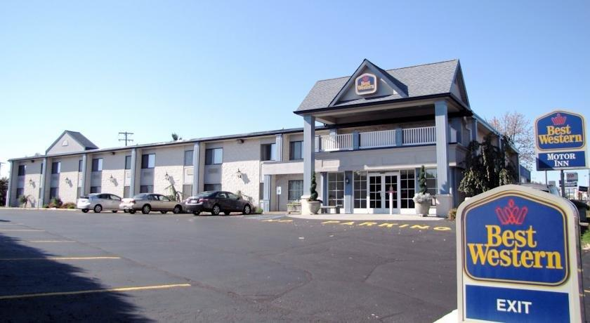 Best Western Motor Inn Quakertown Compare Deals