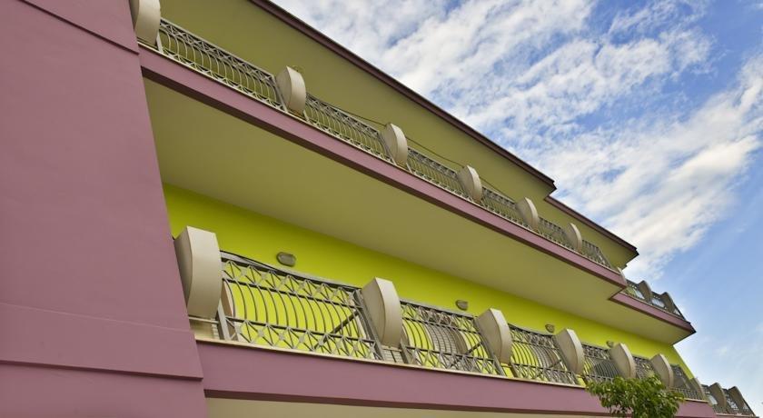 Motel Aloisi