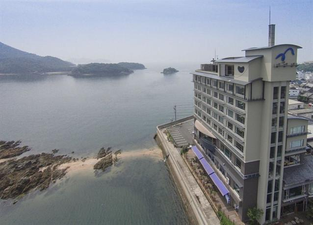 Hotel Ofutei Fukuyama