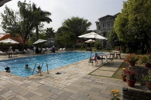 Hotel Barahi Pokhara Compare Deals
