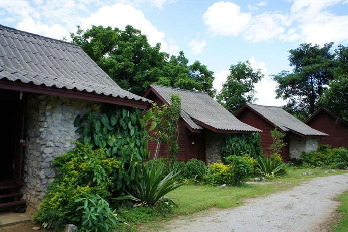 Vang vieng eco lodge vang vieng laos for Domon guesthouse vang vieng