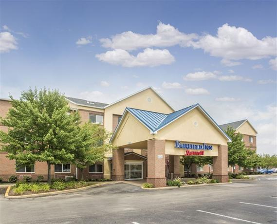 Fairfield Inn & Suites by Marriott Dayton South
