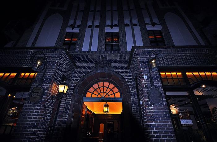 Hotel Kaufmannshaus Krahnstover
