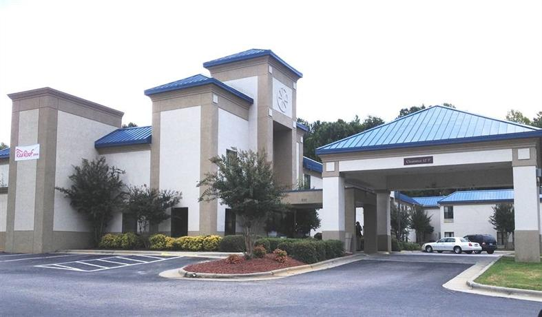Holiday Inn Express Henderson North Carolina