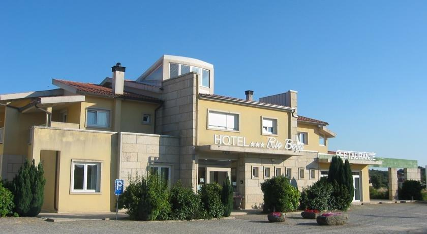 Albergaria rio beca hotel boticas comparer les offres for Comparer les hotels