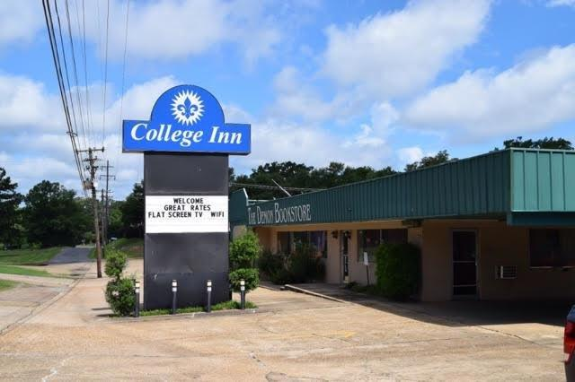 College Inn Natchitoches