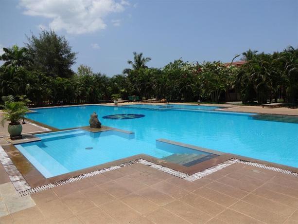 Kailash Beach Resort Puducherry Compare Deals
