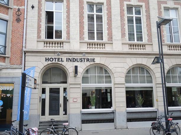 Industrie Hotel Leuven