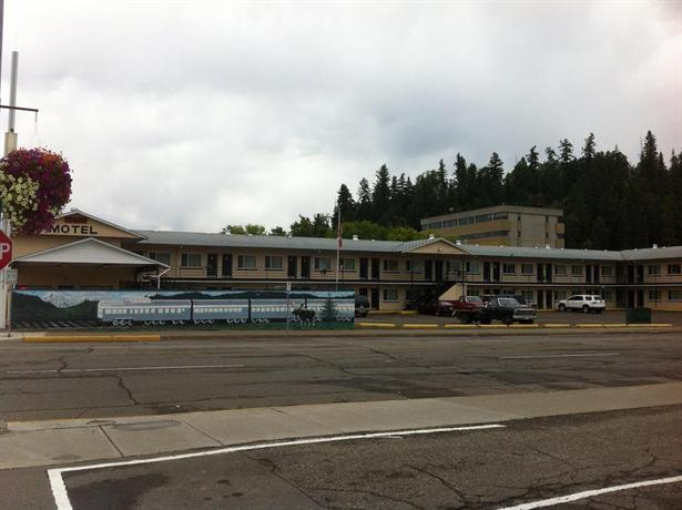 Downtown Motel Prince George