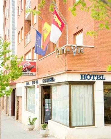Hotel Canvic