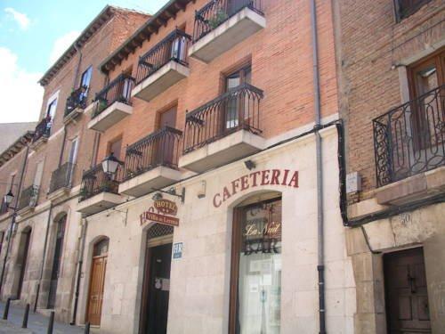 Hotel Villa De Lerma