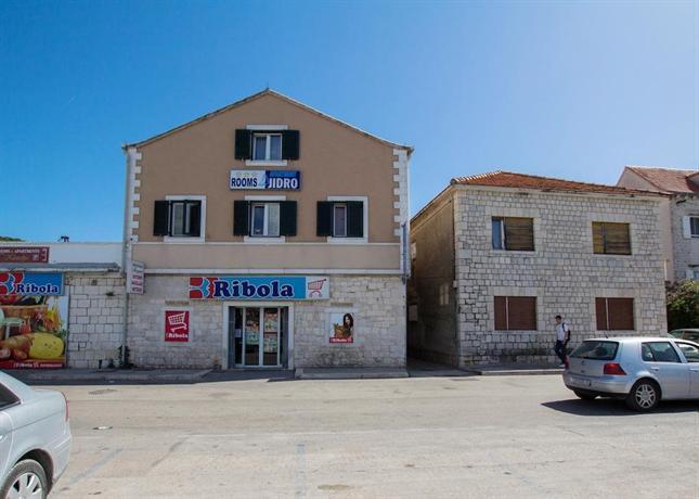 Villa Jidro