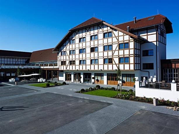 Lindner Hotel Eifeldorf Grune Holle Nurburgring