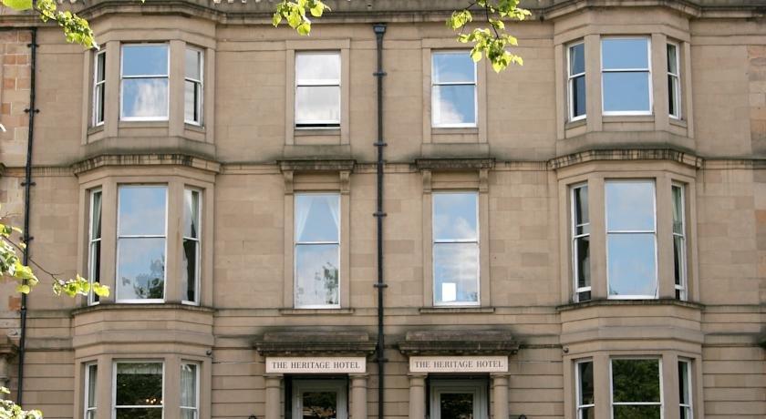 The Heritage Hotel Glasgow