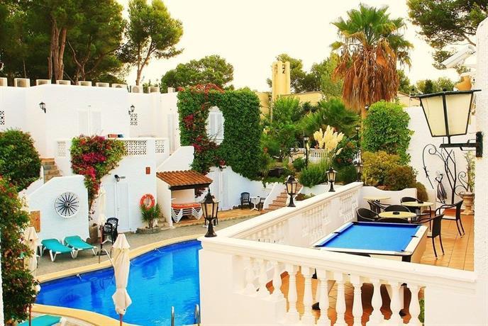 Permalink to Hotel Villa Columbus In Paguera In Mallorca