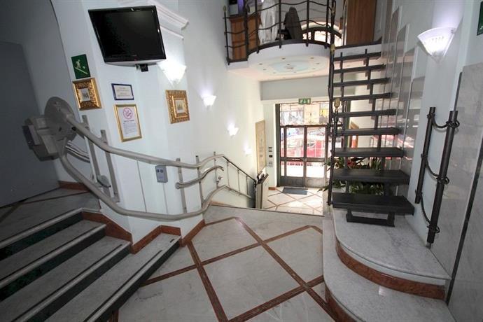 Hotel Marisa Via Marsala