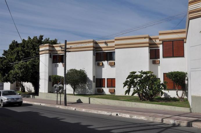Hotel Pucara
