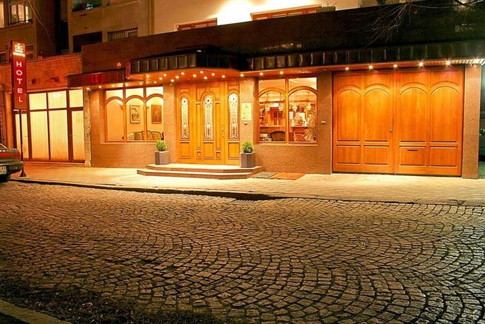 Hotel Geneva Sofia