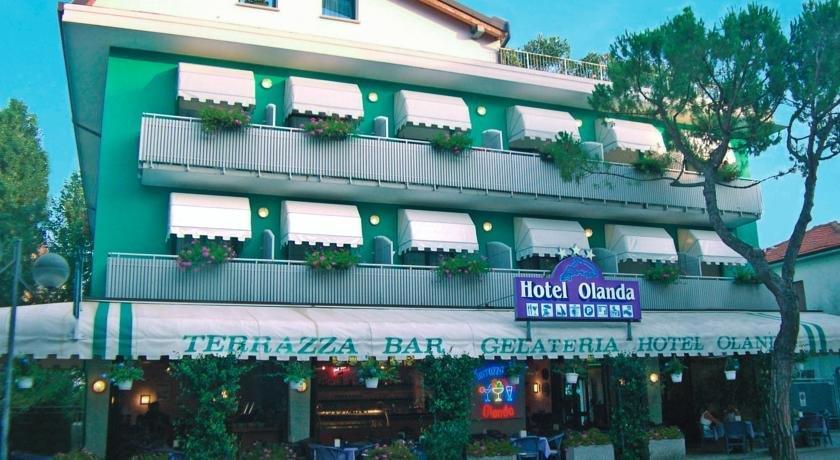Olanda Hotel