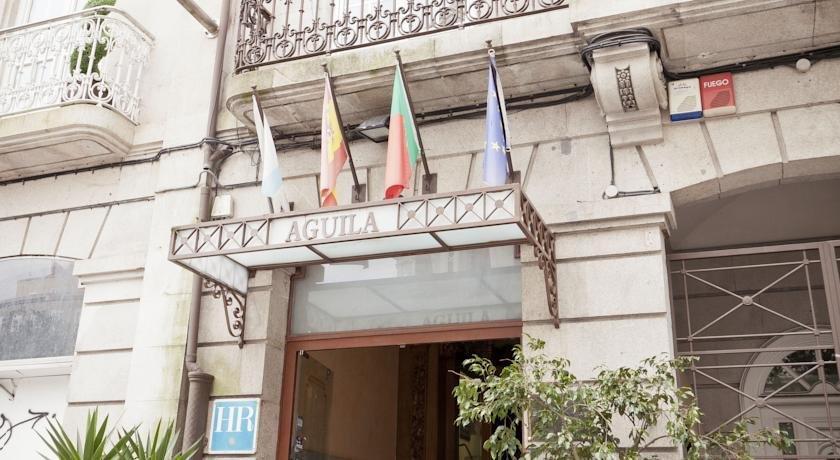 Hotel Aguila Vigo