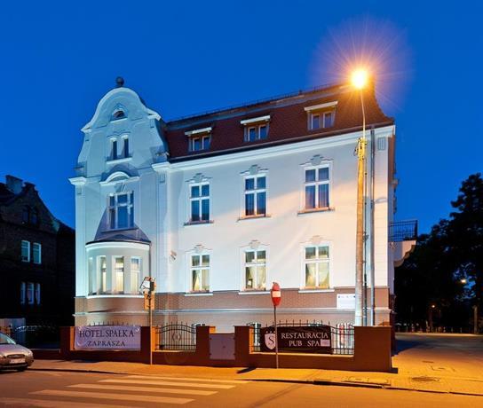 Hotel Spalka