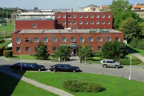 Hotel Slavia Prague