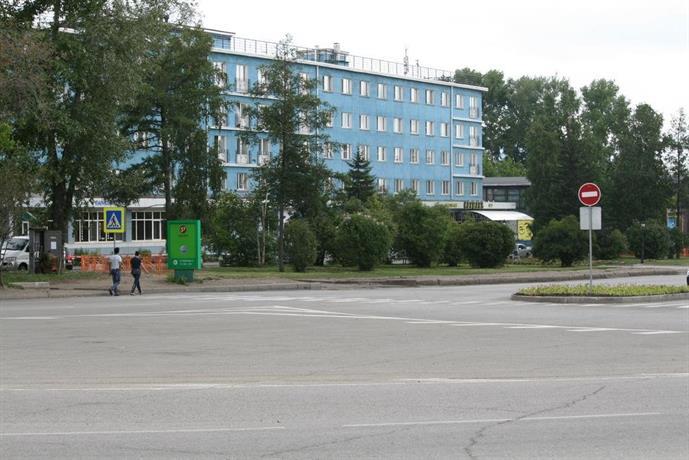 Vozdushnaya Gavan