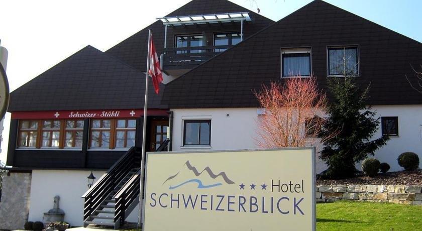 Hotel Schweizerblick Bad Sackingen