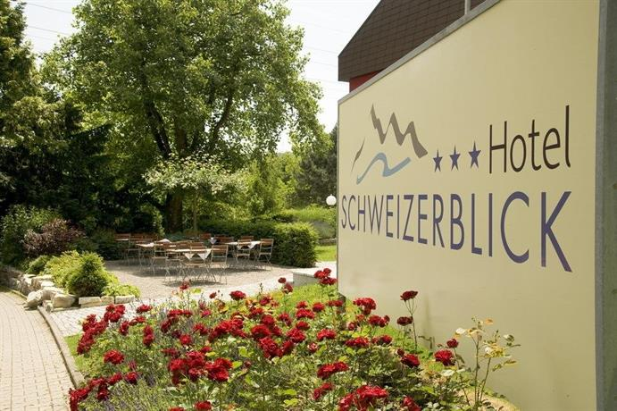 Hotel Schweizerblick Bad Sackingen