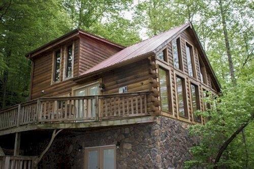 5 Star Cabin Rentals Slade Compare Deals