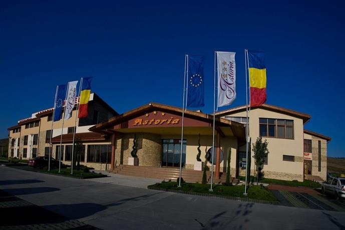 Hotel Astoria Alba Iulia