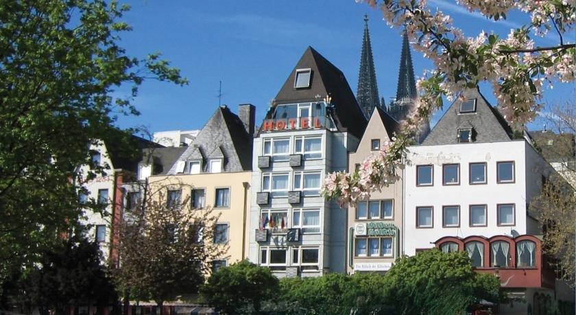 Hotel Romerhafen