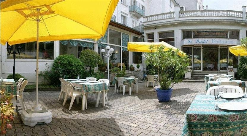 Hotel Bristol Aix-les-bains