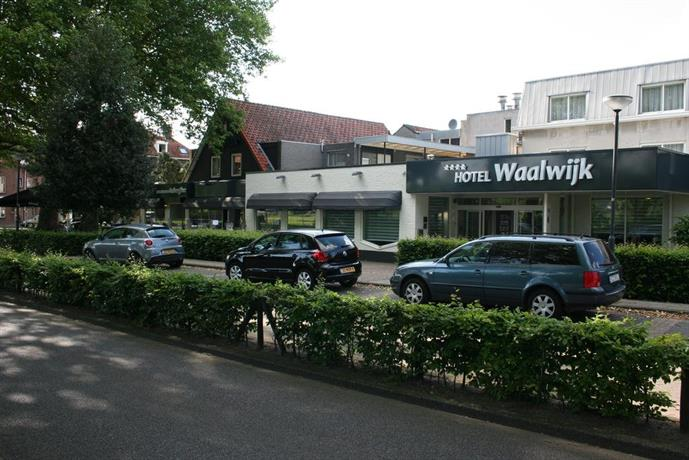 Hotel Waalwijk - room photo 8787767