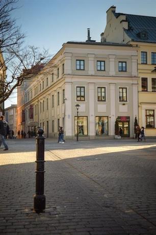Vanilla Hotel Lublin