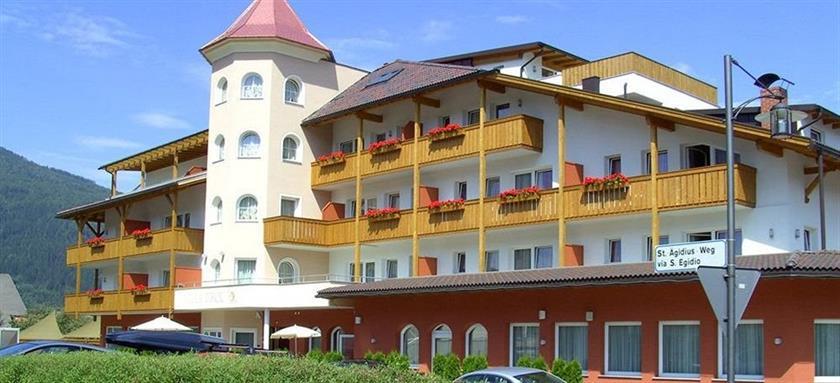 Hotel villa tirol valdaora offerte in corso - Hotel valdaora con piscina ...