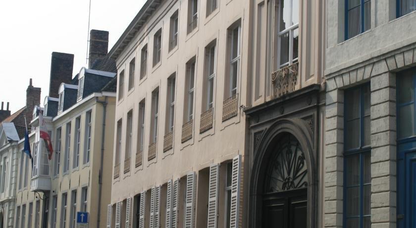 Hotel La Maison Zenasni