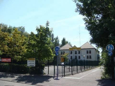 Premiere classe strasbourg sud illkirch