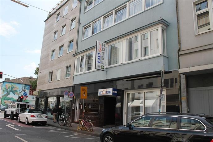 City Apart Hotel