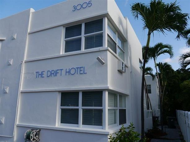 The Drift Hotel